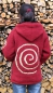 Preview: Spiral Jacket red